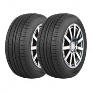 Kit 2 Pneus iLink Aro 16 235/70R16 Power City-77 106H
