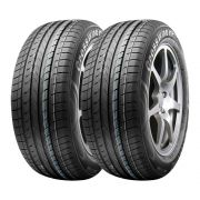 Kit 2 Pneus Ling Long Aro 15 185/60R15 Crosswind HP-010 84H