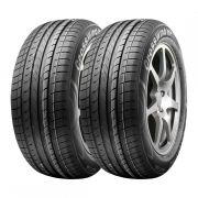 Kit 2 Pneus Ling Long Aro 15 185/65R15 Crosswind HP-010 88H