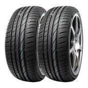Kit 2 Pneus Ling Long Aro 17 205/50R17 Green Max 93W