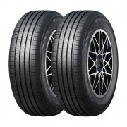 Kit 2 Pneus Magnum Aro 15 195/50R15 X Wonder TH1 82H