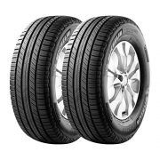 Kit 2 Pneus Michelin Aro 17 225/65R17 Primacy SUV 102H