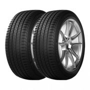 Kit 2 Pneus Michelin Aro 19 285/45R19 Latitude Sport 3 Run Flat 111W