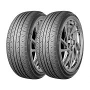 Kit 2 Pneus Saferich Aro 16 185/55R16 FRC-16 82V