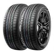 Kit 2 Pneus XBRI Aro 16 195/60R16 Ecology 89H