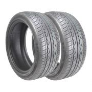 Kit 2 Pneus Zeetex Aro 18 245/45R18 HP102 100W