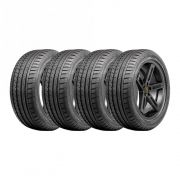 Kit 4 Pneus Continental Aro 17 225/45R17 ContiSportContact 2 Run Flat 91W