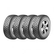 Kit 4 Pneus Dayton Aro 15 205/65R15 Timberline AT 94T