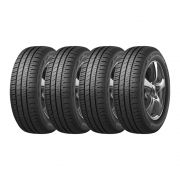 Kit 4 Pneus Dunlop Aro 13 165/70R13 SP Touring R1 79T