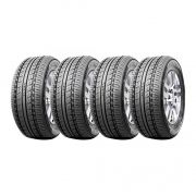 Kit 4 Pneus iLink Aro 15 185/65R15 L-Grip 66 88H
