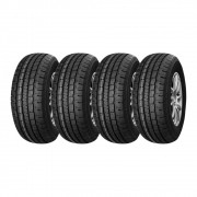 Kit 4 Pneus iLink Aro 16 265/70R16 L-Finder 78 111T