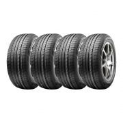 Kit 4 Pneus Ling Long Aro 16 235/60R16 Crosswind HP-010 100H