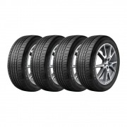 Kit 4 Pneus Triangle Aro 17 215/55R17 TC101 98W