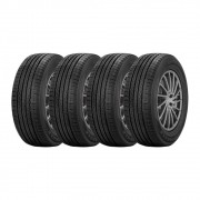 Kit 4 Pneus Triangle Aro 18 265/60R18 TR-259 114V