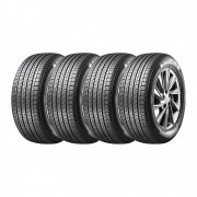 Kit 4 Pneus Wanli Aro 18 255/60R18 AS-028 112H