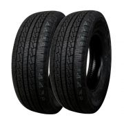 Kit Pneu Pirelli Aro 20 275/55R20 Scorpion Str 111H 2 Un
