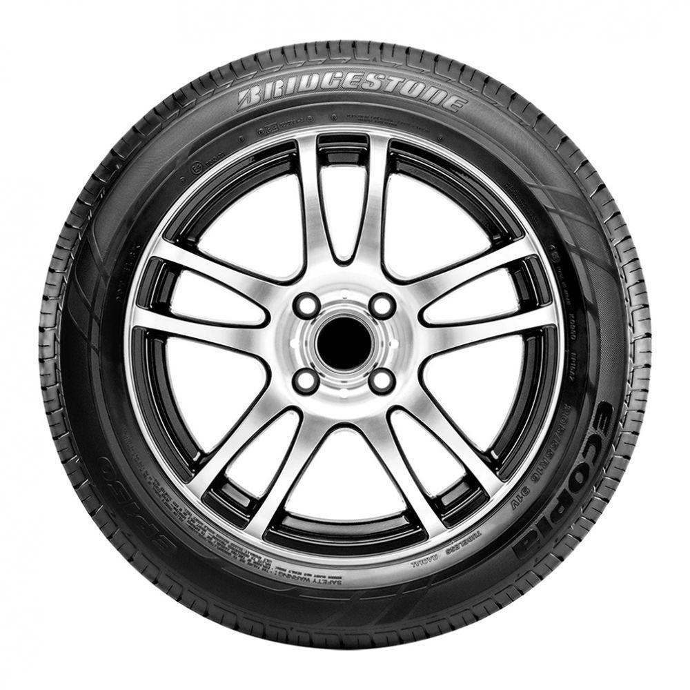 Kit 2 Pneus Bridgestone Aro 16 205/55R16 EP-150 Ecopia 91V