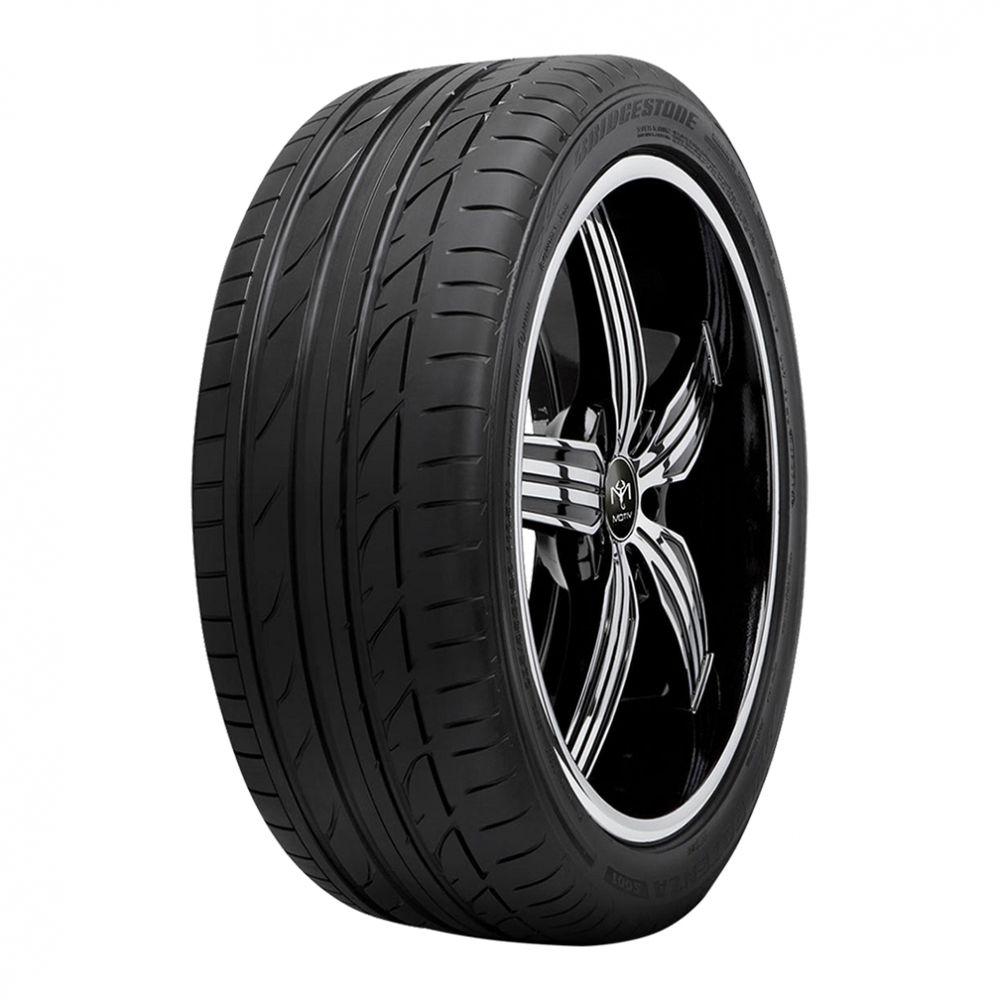 Kit 2 Pneus Bridgestone Aro 18 255/40R18 Potenza S001 Run Flat 95Y - Fab: 2015
