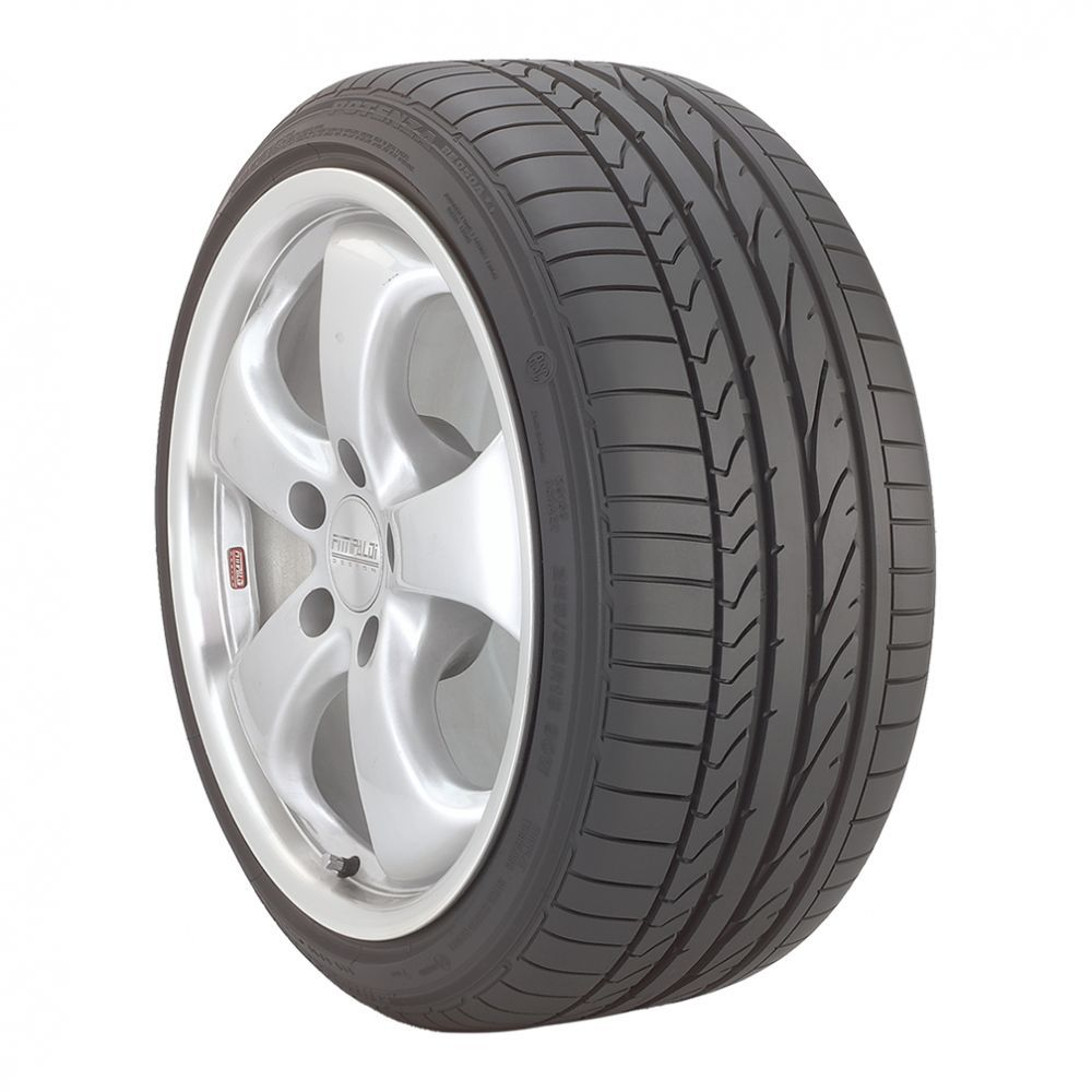 Kit 2 Pneus Bridgestone Potenza RE050A Runflat 215/40R18 88Y