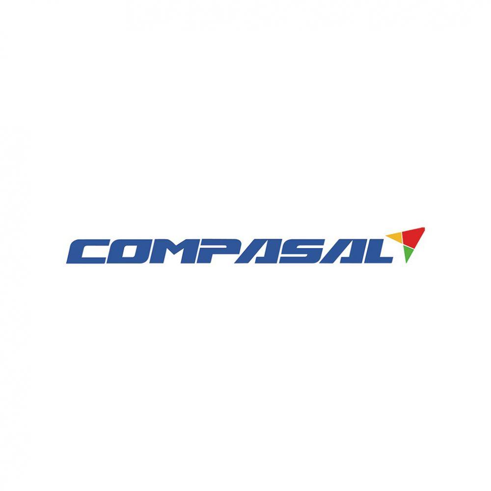 Kit 2 Pneus Compasal Aro 18 255/55R18 Smacher 109V