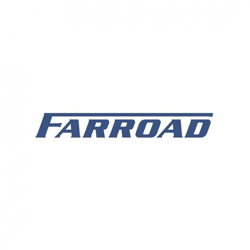 Kit 2 Pneus Farroad Aro 17 235/45R17 FRD26 95W