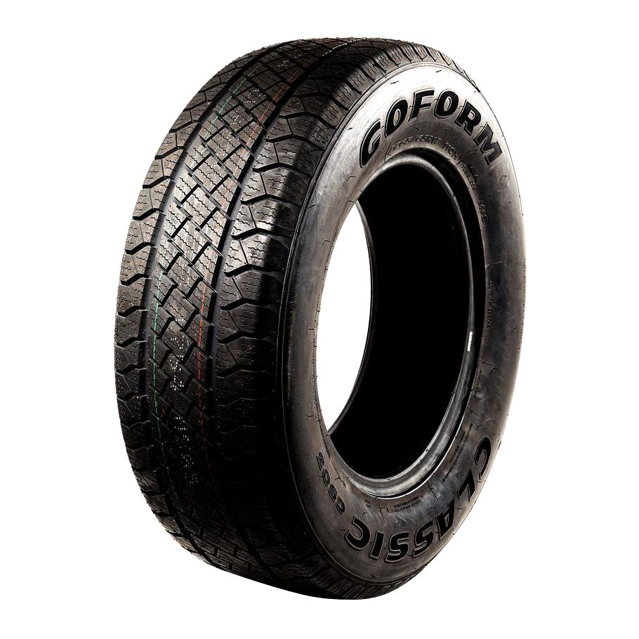 Kit 2 Pneus Goform Aro 17 245/65R17 Enterra GS03 HT 105H