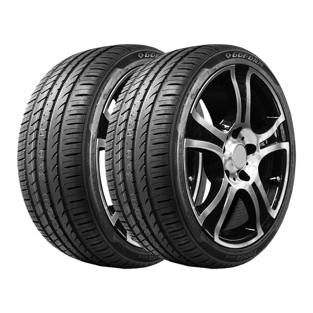 Kit 2 Pneus Goform Aro 20 245/35R20 GH-18 95W