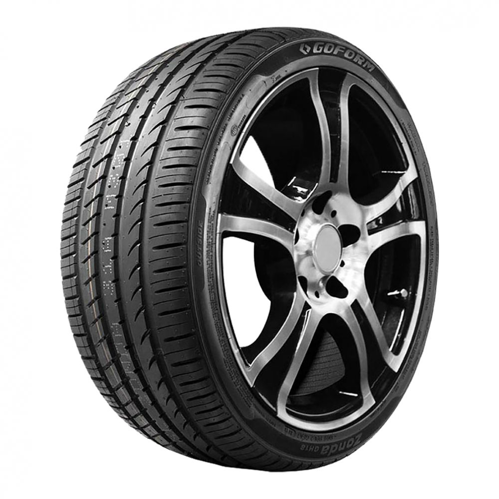 Kit 2 Pneus Goform GH18 235/40R18 95W