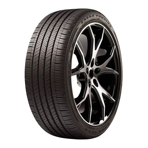 Kit 2 Pneus Goodyear Aro 17 205/50R17 Eagle Touring 84V