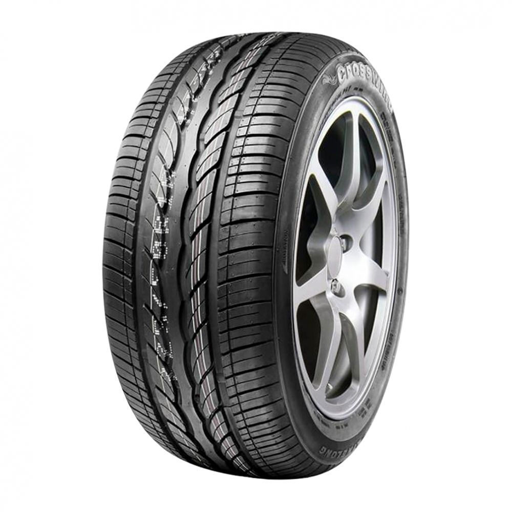 Kit 2 Pneus Ling Long Aro 17 205/40R17 Crosswind Extra Load 84w
