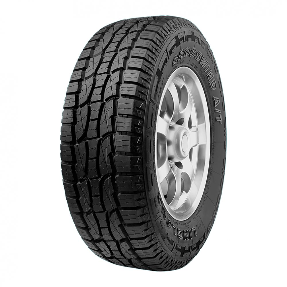 Kit 2 pneus Ling Long Crosswind AT 205/70R15 96T