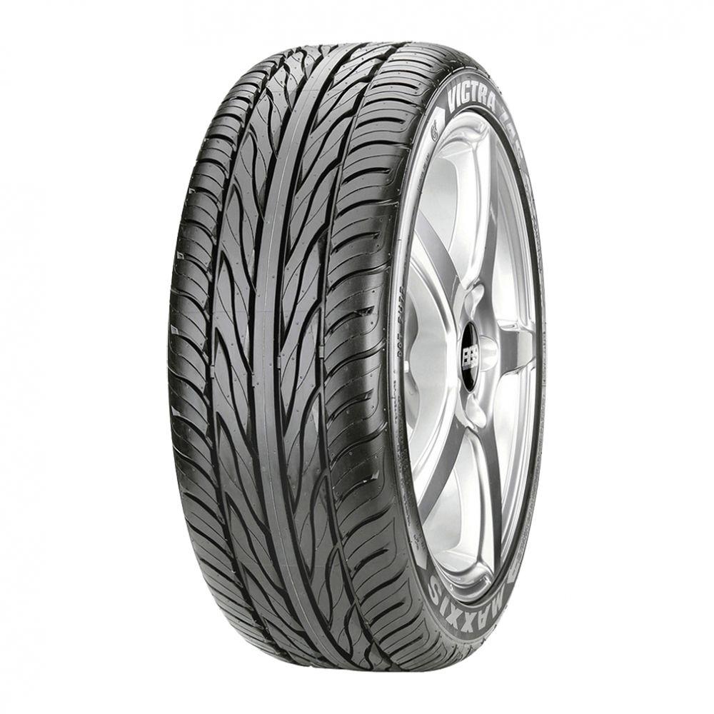 Kit 2 pneus Maxxis Victra Z4S 255/55R19 111W Fab 2014