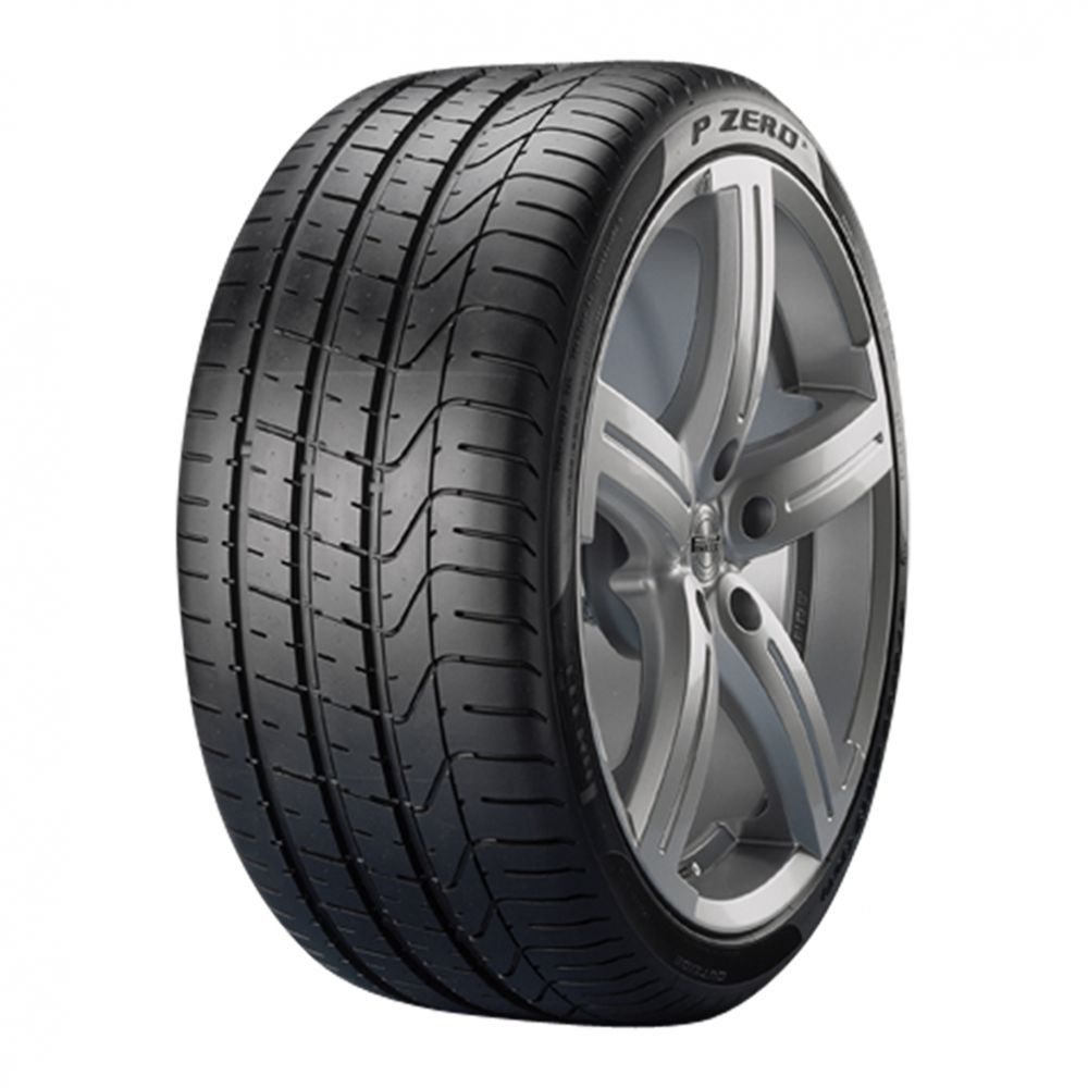 Kit 2 Pneus Pirelli Aro 17 225/45R17 Pzero RunFlat 91W Fabric 2015