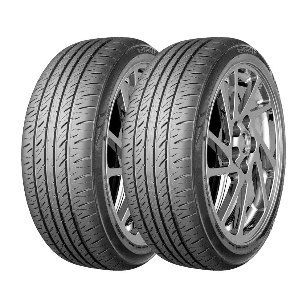Kit 2 Pneus Saferich Aro 16 185/55R16 FRC-16 83V