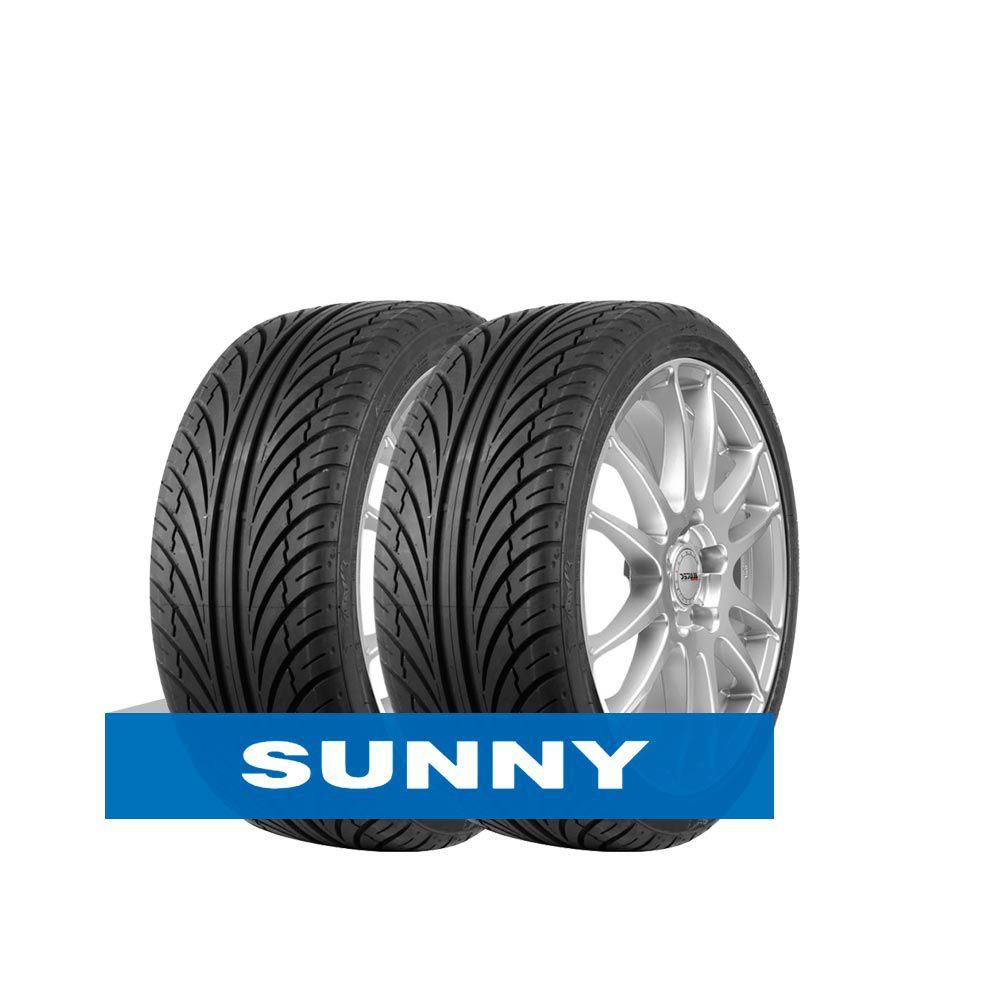 Kit 2 pneus Sunny SN-3970  215/35R19 85W
