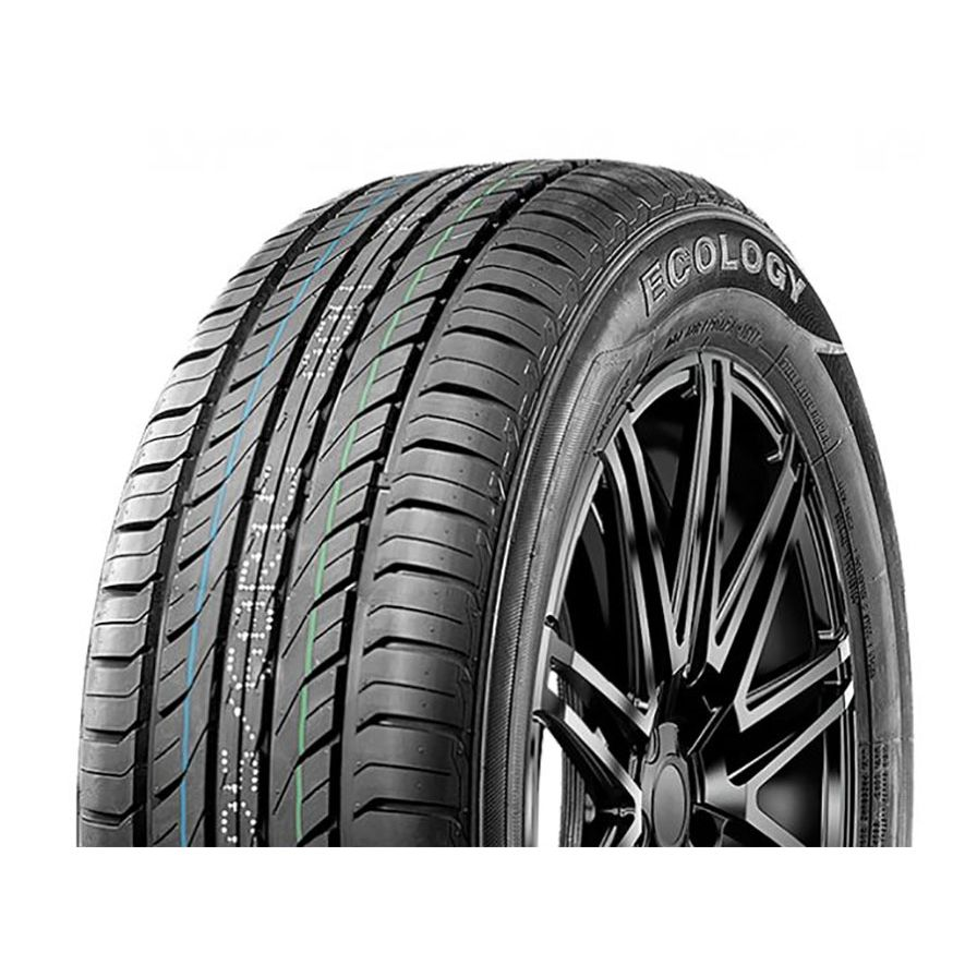 Kit 2 Pneus XBRI Aro 15 195/60R15 Ecology 88H