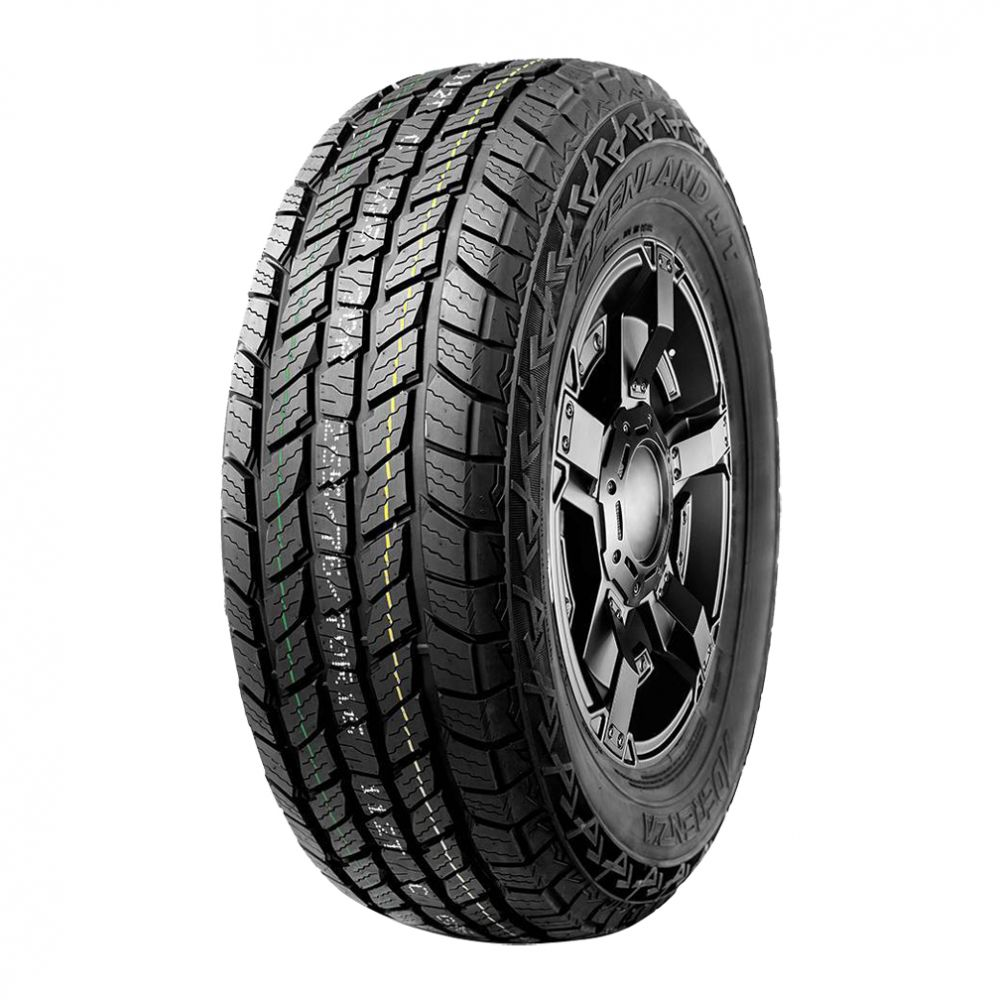 Kit 4 Pneus Aderenza Aro 15 205/70R15 Openland AT E1 96H