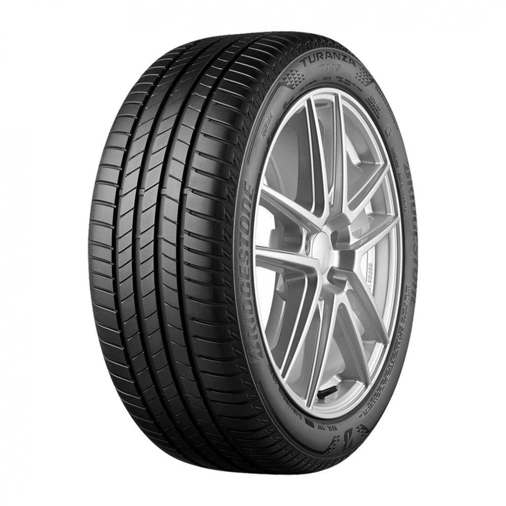 Kit 4 Pneus Bridgestone Aro 17 225/45R17 Turanza T005 91W