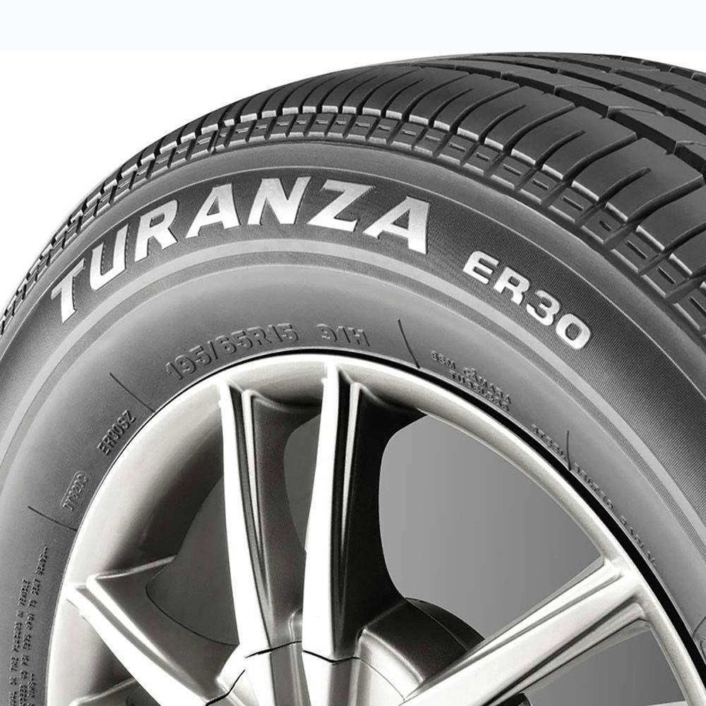 Kit 4 pneus Bridgestone Turanza ER30 195/55R15 85H