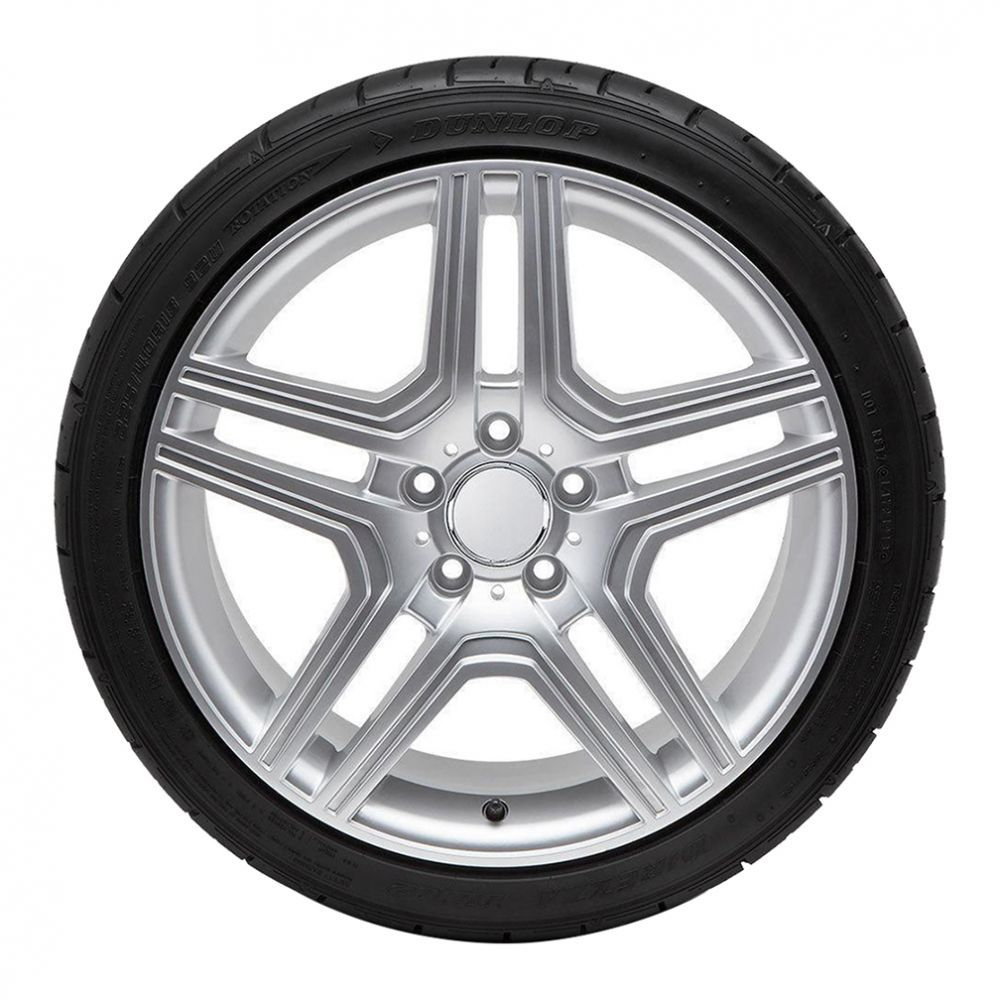 Kit 4 Pneus Dunlop Aro 15 195/55R15 Direzza DZ-102 85V