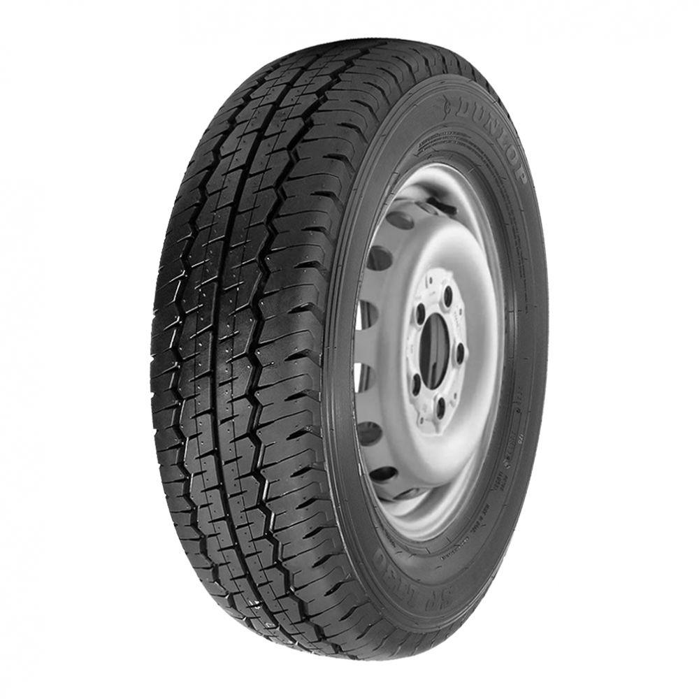 Kit 4 Pneus Dunlop Aro 15 195/70R15 SP LT-30 104S