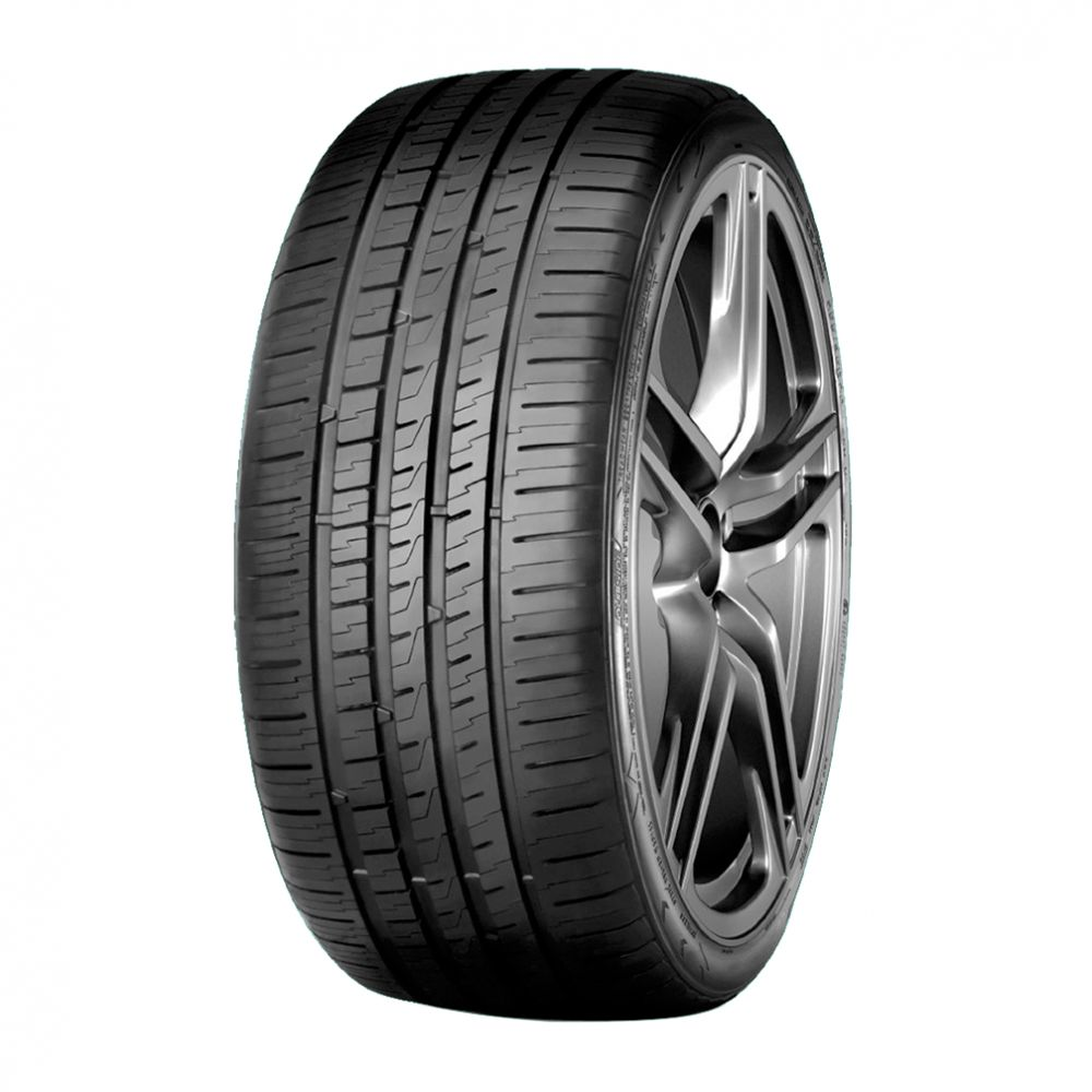 Kit 4 Pneus Durable Aro 18 235/40R18 Sport D  Extra Load 95W