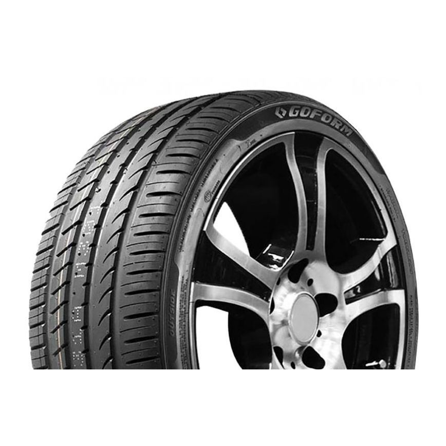 Kit 4 Pneus Goform Aro 17 215/60R17 GH-18 96H