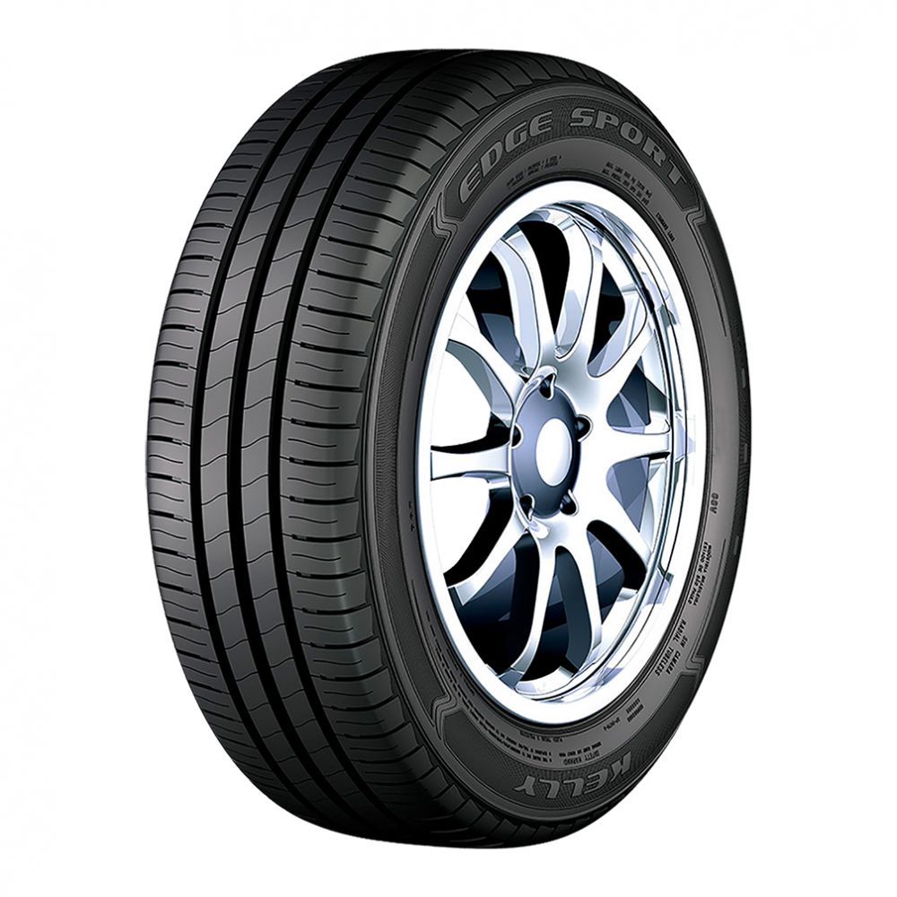 Kit 4 Pneus Goodyear Aro 16 195/50R16 Kelly Edge Sport 84V