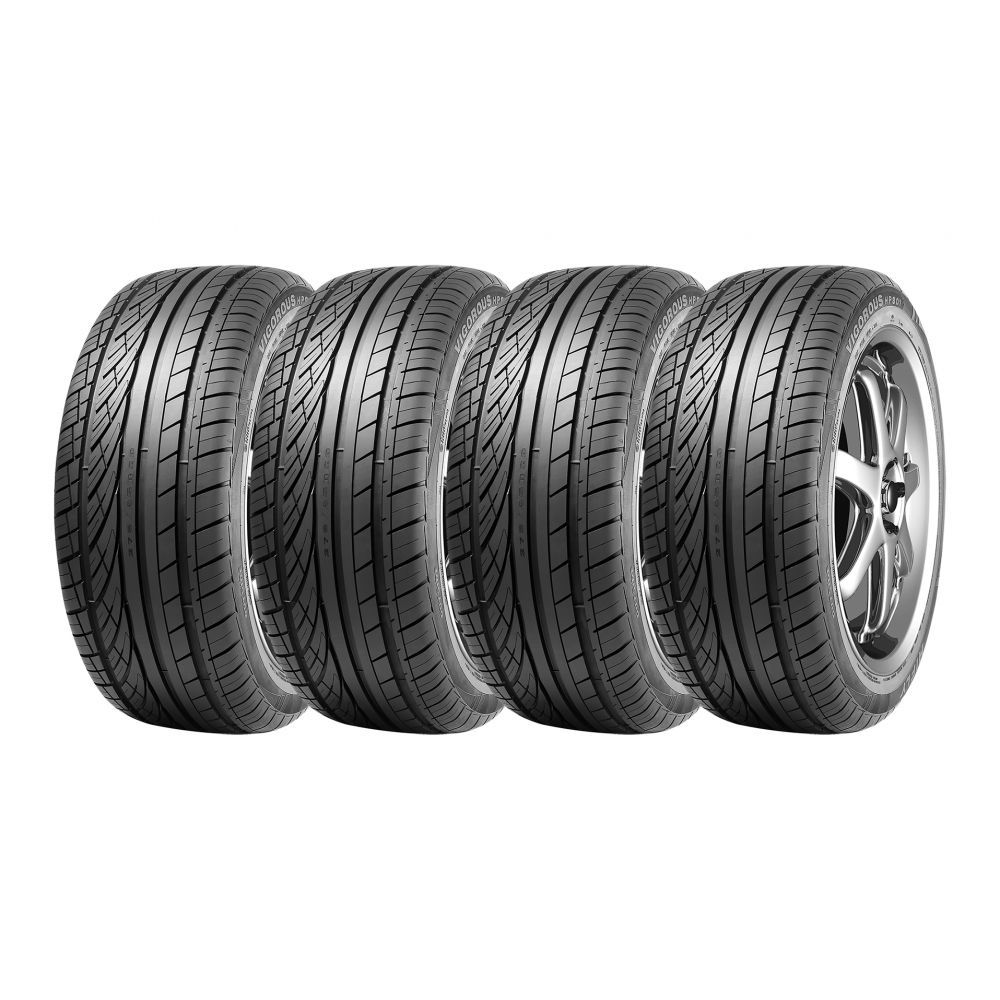 Kit 4 pneus Hifly HP-801 Vigorous 215/60R17 96H