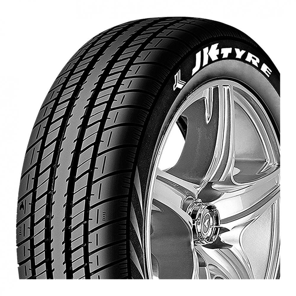 Kit 4 Pneus JK Aro 14 165/70R14 Vectra 81T