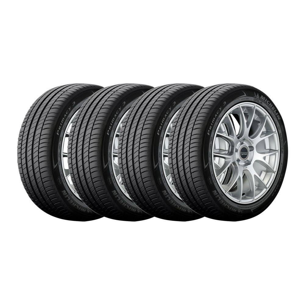 Kit 4 Pneus Michelin Aro 17 215/55R17 Primacy 3 94V