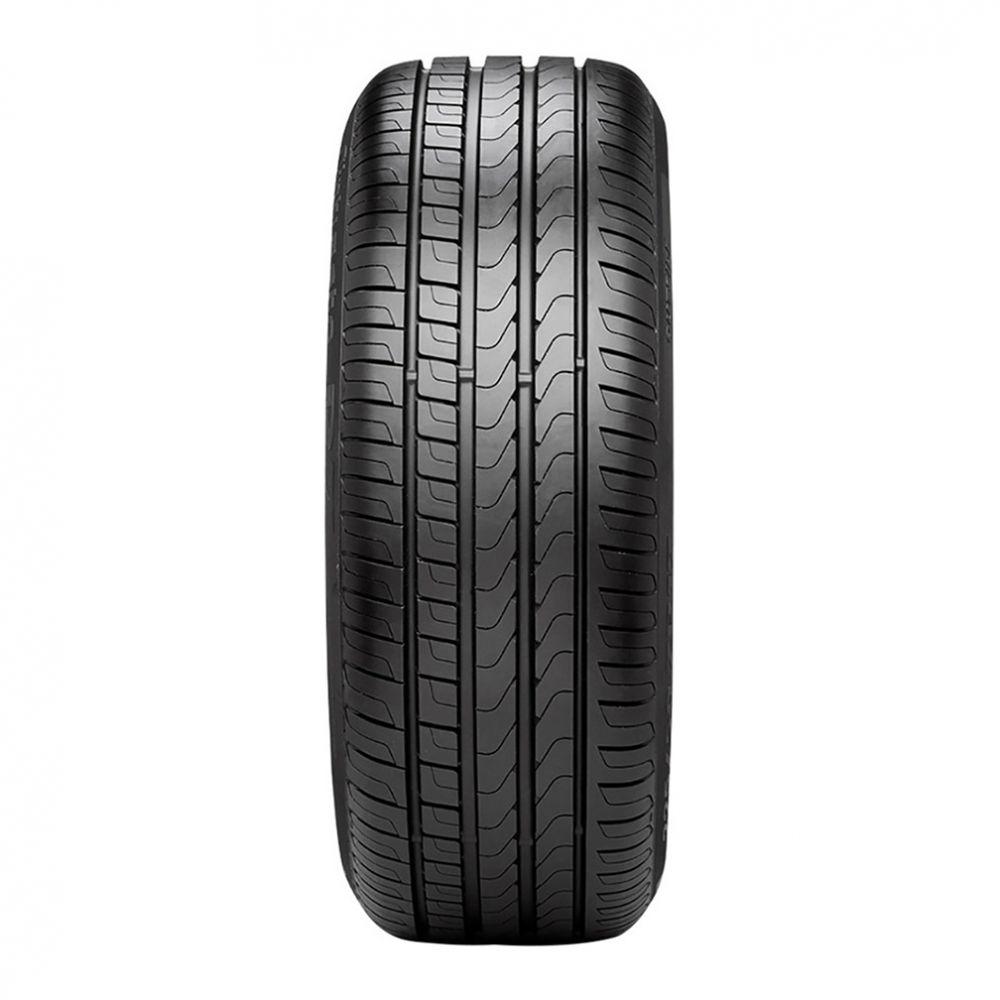 Kit 4 Pneus Pirelli Aro 18 255/45R18 Cinturato P7 Run Flat 99W Dot. 2017