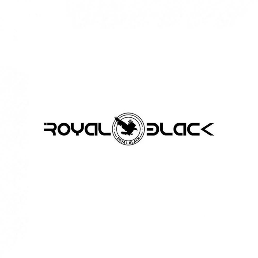 Kit 4 Pneus Royal Black Aro 14 165/60R14 Passenger 75H