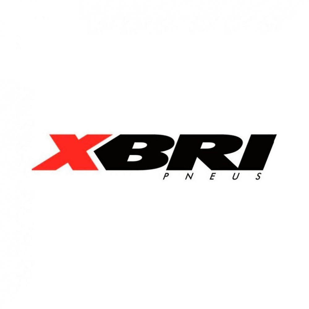 Kit 4 Pneus XBRI Aro 15 205/60R15 Forza A/T 2 91H